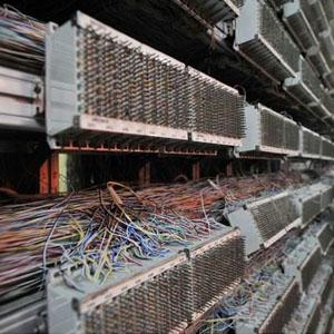 Matters trenger Merk følgende i optisk fiber cablig